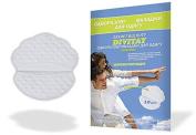 Sweat pads underarm comfort