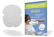 Sweat pads underarm classic