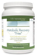 """Metabolic Recovery Formula """"FREE"""" 