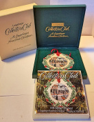 Longaberger Collectors Club Christmas Ornament