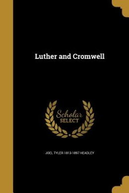 Luther and Cromwell
