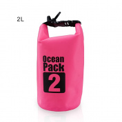 Bear Outdoor Dry Sack/ Waterproof Bag for Boating, Kayaking, Hiking, Snowboarding, Camping, Rafting, Fishing and Backpacking