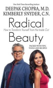 Radical Beauty [Large Print]