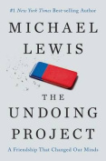 The Undoing Project [Large Print]