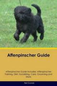 Affenpinscher Guide Affenpinscher Guide Includes