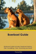 Boerboel Guide Boerboel Guide Includes