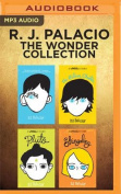 R. J. Palacio - The Wonder Collection [Audio]