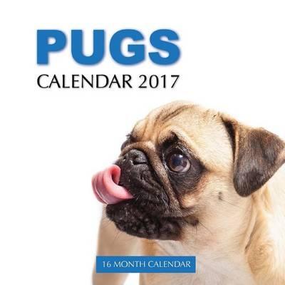 Pug Calendars Books Buy Online From Fishpondau