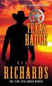The Texas Badge (Brandiron)