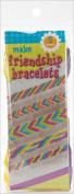 Make Friendship Bracelets Kit-Makes 5-