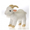 Fiesta Toy Wild Animals 23cm Standing Goat