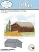 CountryScapes - Olde Covered Bridge
