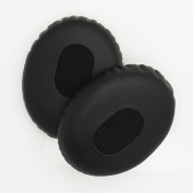 1 Pair Soft Replacement Earpad Ear Cover Ear Pads Cushions Pad for Bose QuietComfort 3 QC3 Headphones