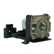 Amazing Lamps 60.J8618.CG1 Replacement Lamp in Housing for BenQ Projectors
