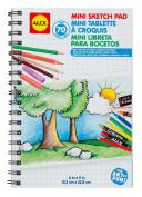 ALEX Toys Artist Studio Mini Sketch Pad