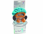 Neat-Oh Nici Wonderland Set Bathing Cap Goggles and Floating Wings