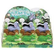 Educational Insights Pipsqueak Squeezers Pack of 12