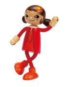 Hape - Modern Family - Wooden Mom Doll