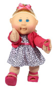 Cabbage Patch Kids 36cm Kids - Blonde Hair/Blue Eye Girl