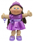 Cabbage Patch Kids 36cm Kids - Brunette Hair/Blue Eye Girl
