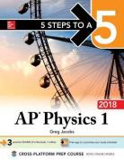 5 Steps to a 5 AP Physics 1