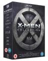 X-Men Collection [Region B] [Blu-ray]