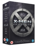 X-Men Collection [Region 2]