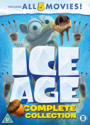 Ice Age: Complete Collection [Region 2]