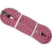 BlueWater Ropes 9.7mm Lightning Pro Double Dry Dynamic Single Rope