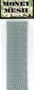 Jimalax Lacrosse by Performall Sports Money Mesh Attack Mesh Assorted Colours