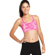Ideology Space-Dyed Seamless Low-Impact Sports Bra