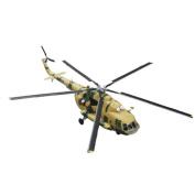 Easy Model Mi-17 Hip-H Helicopter Model Building Kit