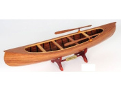 Old Modern Handicrafts Handicrafts Peterborough Canoe Collectible