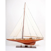 Old Modern Handicrafts Endeavour Collectible, Large