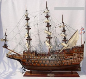 Old Modern Handicrafts Sovereign of The Seas Collectible, Medium
