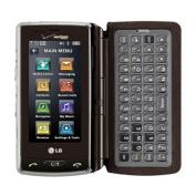 Verizon LG Versa VX9600 Replica Dummy Phone/Toy Phone, Brown