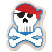 Stephen Joseph Freezer Friends, Pirate