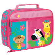 Stephen Joseph Lunch Box, Girl Zoo