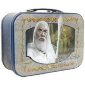 WL SS-WL-25307 10cm x 25cm Lord Of The Rings The Wise Gandalf Multi-Coloured Tin Tote