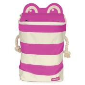 P'Kolino Monster Storage Bins, Pink