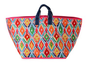 All For Colour Multi Ikat Small Hamper