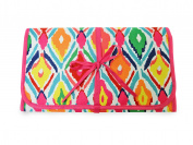 All For Colour Multi Ikat Travel Organiser