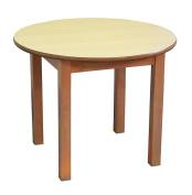A+ChildSupply Round Table 70cm x 50cm