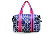 All For Colour Classic Anchor Travel Tote