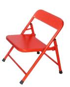 NACH Child Chair, Solid, Red