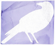 Moulding Mates Crow Moulding Mates Home Decor Peel and Stick Vinyl Wall Decal Sticker