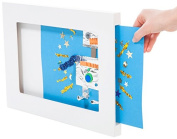 Single Gallery Picture Frame, 23cm by 30cm