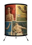 Lamp-In-A-Box TRI-SPO-BOXIN Sports - Boxing Tripod Lamp