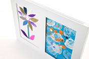 Double Gallery Picture Frame, 23cm by 30cm