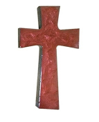 Faith and Praise Illuminations Wall Hanging Cross